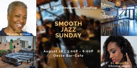 Smooth Jazz Sunday tickets