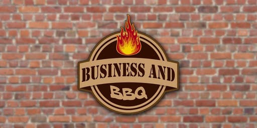 Business & BBQ Networking