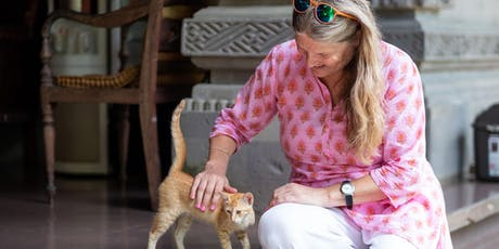 BALI ANIMAL COMMUNICATION RETREAT with Christina Burki tickets