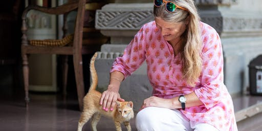 BALI ANIMAL COMMUNICATION RETREAT with Christina Burki