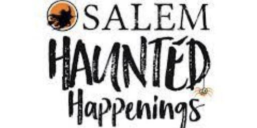 Salem MA from Utica NY