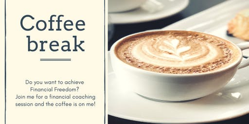 Coffee Break Financial Coaching sessions