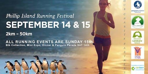 Phillip Island Running Festival