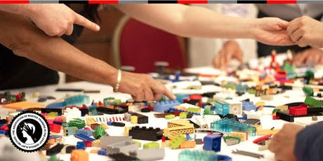 LEGO® SERIOUS PLAY® Method Training in South Africa. tickets