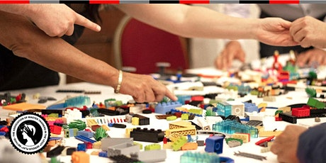LEGO® SERIOUS PLAY® Method Training in Johannesburg tickets