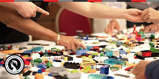 LEGO® SERIOUS PLAY® Method Training in Johannesburg