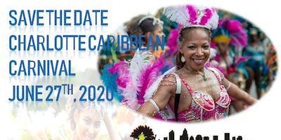 2nd Annual Charlotte Caribbean AfroCaribbean Carnival