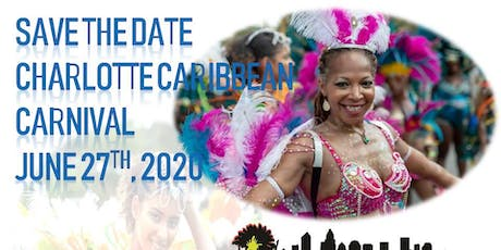 2nd Annual Charlotte Caribbean AfroCaribbean Carnival  tickets