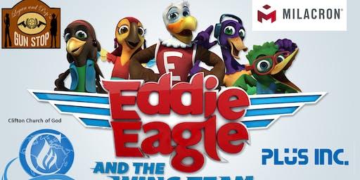 Eddie Eagle Firearm Safety Class 28 September 2019