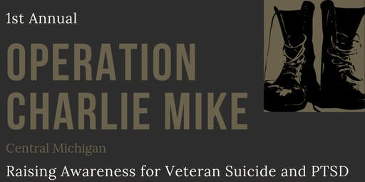 Operation Charlie Mike