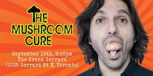 The Mushroom Cure with Adam Strauss