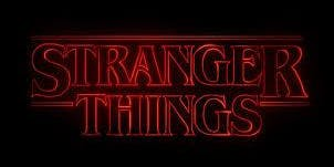 'Stranger Things' 80's Night Party