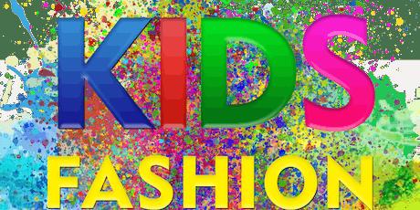 Kids Fashion Weekends Florence, SC Model Registration tickets