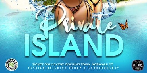 Euro Private Island Party
