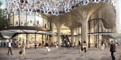 AIB QLD YBA: Brisbane Quarter Site Visit