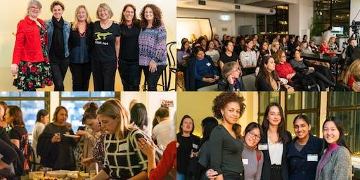The Studio Women's Network: The Ephemeral Woman