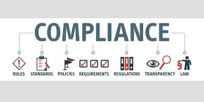 Compliance Event - Rio