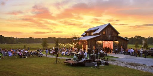 Texas Flood Band - Stevie Ray Vaughan Tribute, Huge Texas skies, and Great Texas wine!