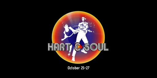 Hart & Soul Weekend 2019