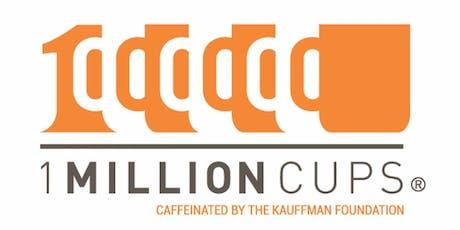 1 Million Cups Bucks County tickets