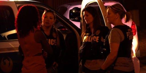 "Ho'ōla Nā Pua Film Screening: PBS Frontline ""Sex Trafficking in America"""