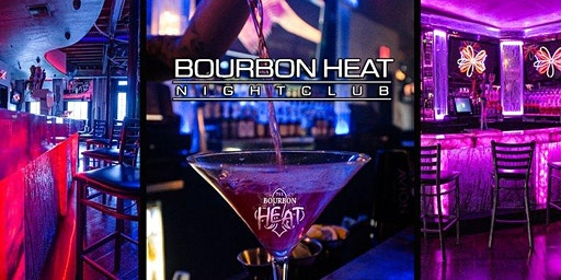 BOURBON ST NY to NOLA COMEDY CROSSOVER & AFTER PARTY