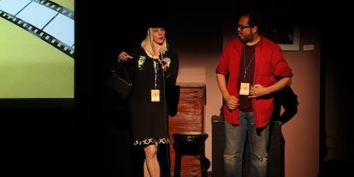 Pre-Sale 2019 Ohio Independent Film Festival