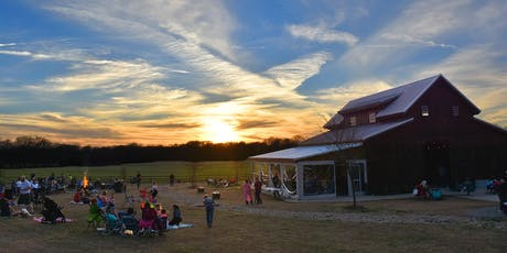 Big Little Town, Huge Texas Skies, Smore's and Great Texas wine!! tickets