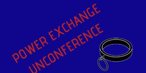 Power Exchange Unconference I