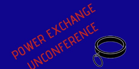 Power Exchange Unconference I tickets