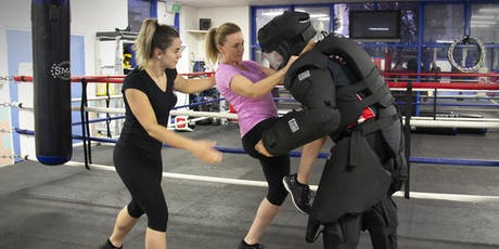 Self Defence Course for Women tickets