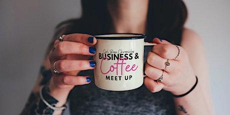 GBC Business & Coffee Meet Up tickets