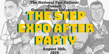 2019 Step Expo Afterparty tickets