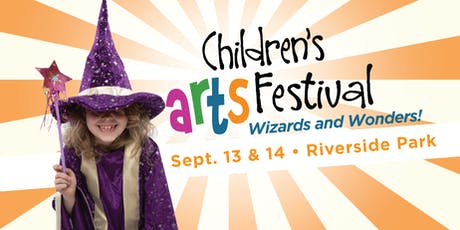 Children's Arts Festival Day 2 tickets