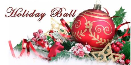 Annual Holiday Ball R & B Spirit of Norfolk Cruise tickets