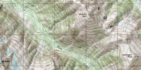 Introduction to Digital Mapping for Permaculture and Land Management tickets