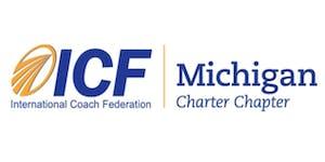 ICF Michigan 2019 Conference