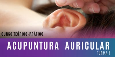 Curso de Formação em Auriculoterapia- Maceió (Turma 5)