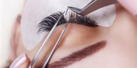 Eyelash Extensions Advance Course tickets