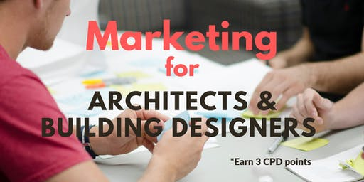 Marketing for Architects & Building Designers