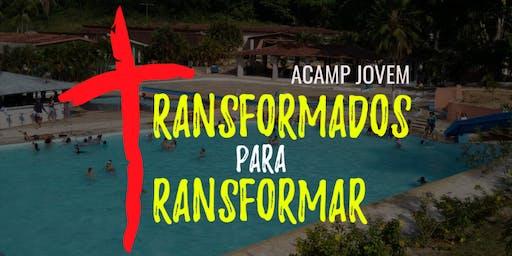 ACAMPJA - Transformados para Transformar