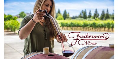 Futhermore Wines Happy Hour