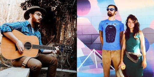 Trey Burnart Hall CD Release Show with Lobo Marino