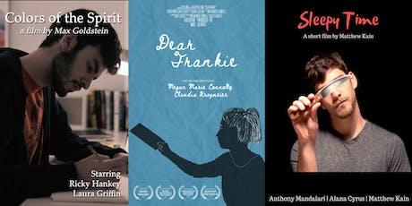 Austin Micro Short Film Festival 2019 tickets