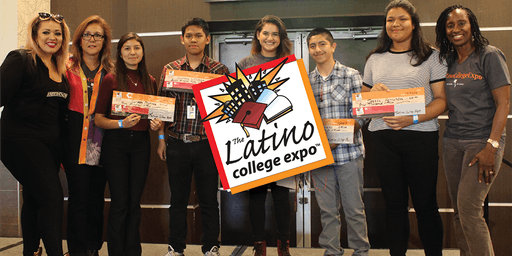 6th Annual Latino College Expo -FREE