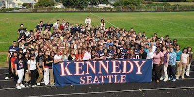 Kennedy High School 10 Year Reunion- Class of 2009