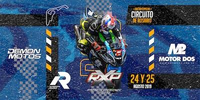 RXP Edición Especial: Track Day de Motos - Autódromo de Rosario
