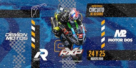 RXP Edición Especial: Track Day de Motos - Autódromo de Rosario entradas