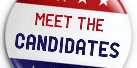 Durham City Council Candidate Forum (Primary Election) tickets