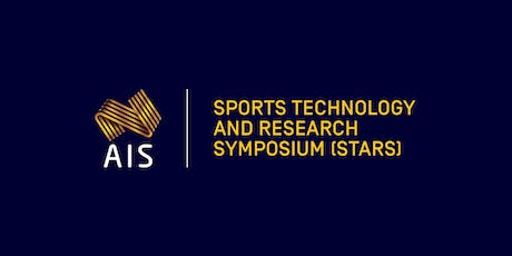 Sports Technology and Applied Research Symposium (STARS) tickets